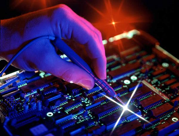 کارشناس رسمی دادگستری برق، الکترونیک و مخابرات