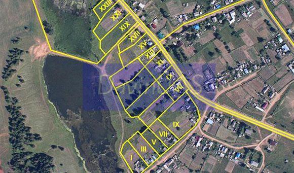 نقشه برداری هوایی فتوگرامی