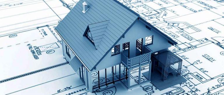 تفکیک آپارتمان، تفکیک املاک و تفکیک اراضی