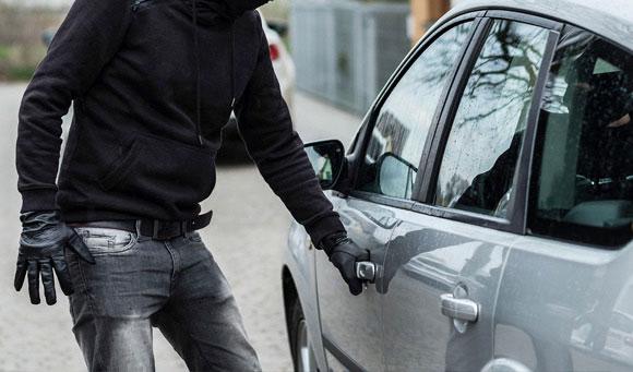 موارد مرتبط با سرقت خودرو