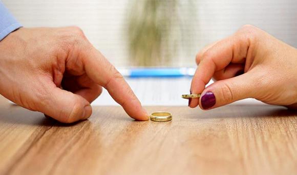 تصالح در طلاق