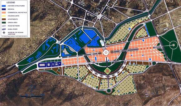 برنامهریزی شهری