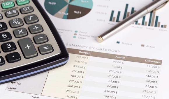 تهیه صورتهای مالی حسابرسی