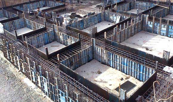 مبنای محاسبه سن ساختمان