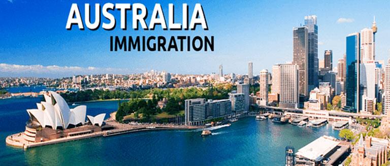 استرالیا سرزمین فرصتها!
