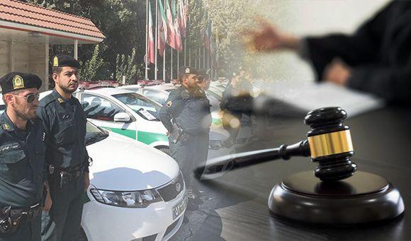 کارشناس رسمی دادگستری امنیت عمومی