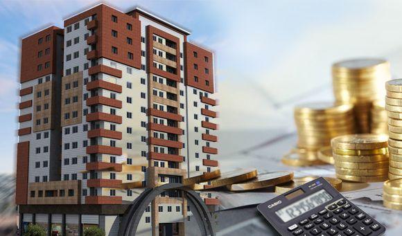 هزینه پروژههای مسکونی