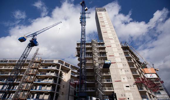انواع تخلفات ساختمانی