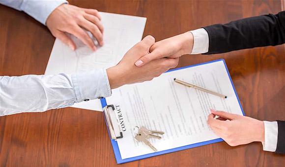 نکاتی درباره قرارداد اجاره