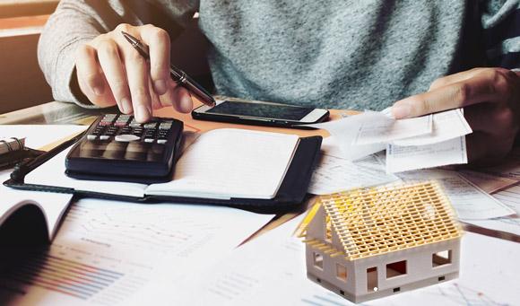 هزینههای ساختمانی