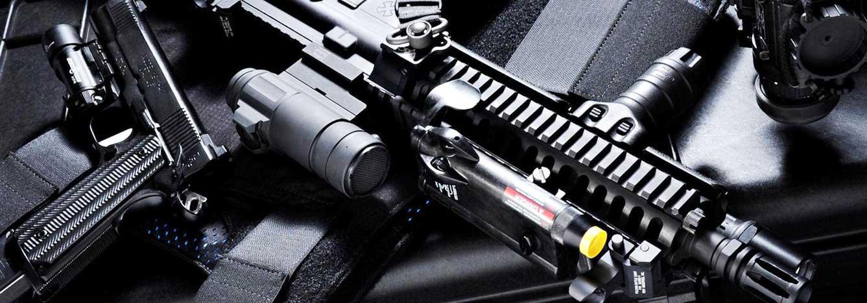 صلاحیتهای کارشناس رسمی دادگستری رشته امور اسلحه و مهمات
