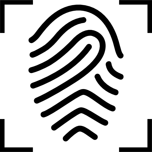 امضا اثر انگشت