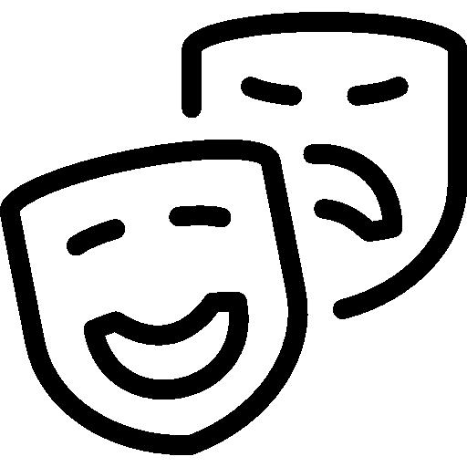 تئاتر و سینما و هنرهای نمایشی