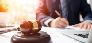صدور و ابلاغ رأی داوری