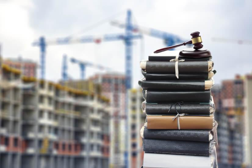 داوری در قراردادهای پیش فروش ساختمان