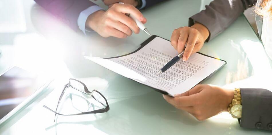 داوری در قراردادهای مشارکت در ساخت