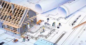 نحوه ارزیابی قیمت گذاری مصالح مواد ساختمان